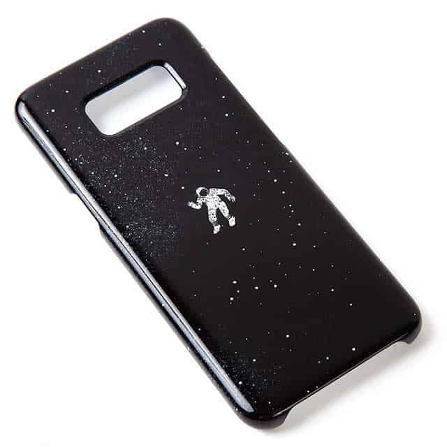 Gravity Galaxy S8ケース