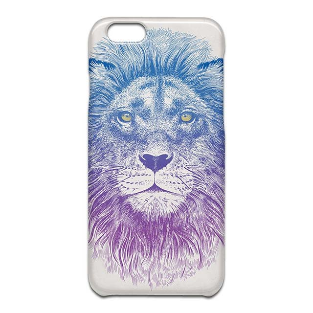Lion iPhone6ケース