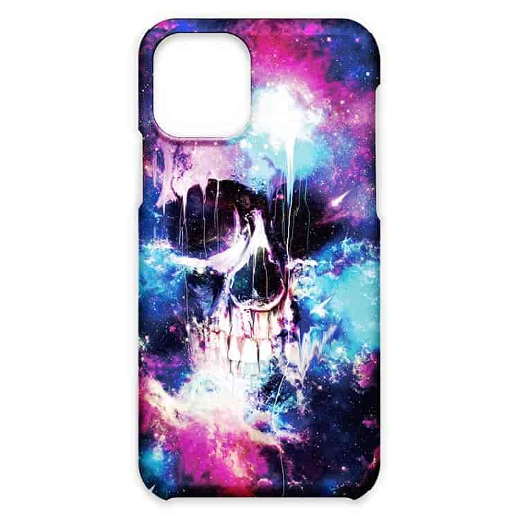 Space Skull iPhone11/11Pro/11Pro Maxケース
