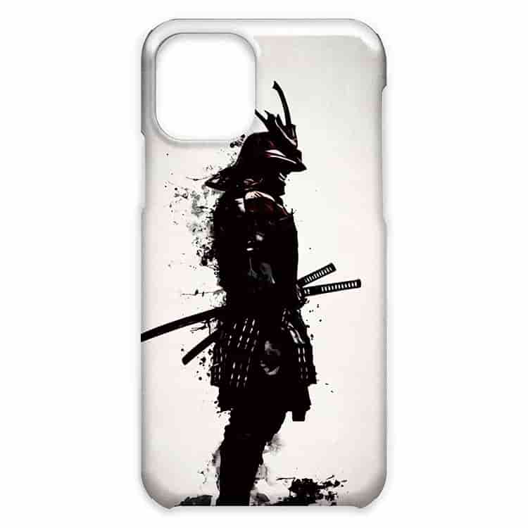 Armored Samurai iPhone11/11Pro/11Pro Maxケース