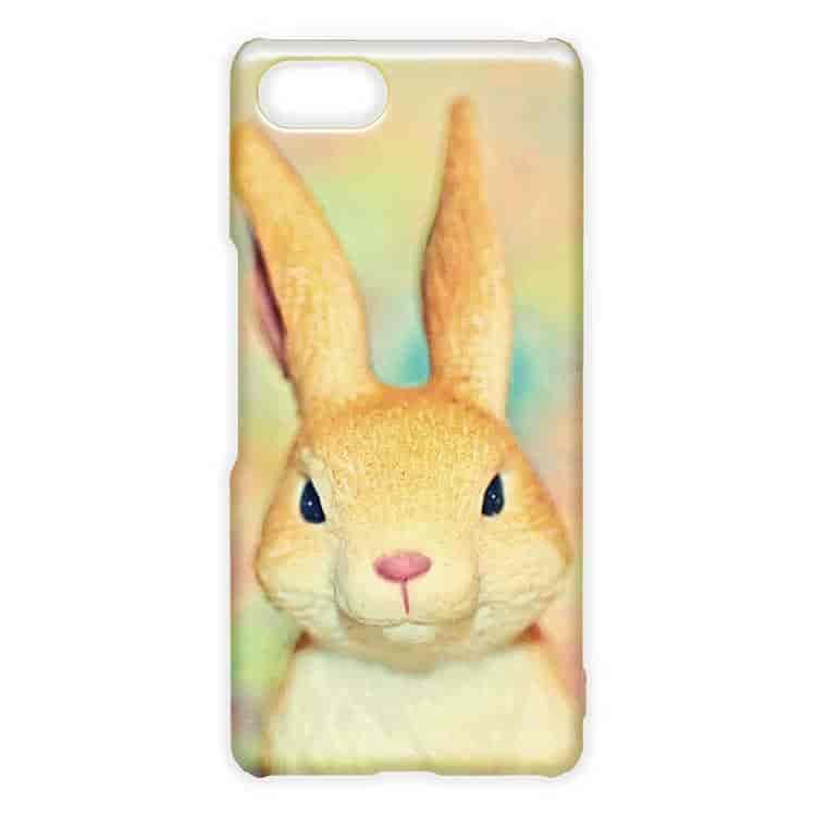 Some Bunny… Xperia Aceケース